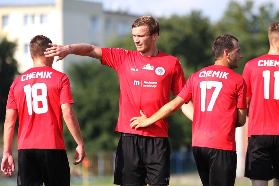 8-08-2020_ piłka nożna, IV liga_ Chemik Moderator Bydgoszcz - Kujawiak Kowal - SF (22)