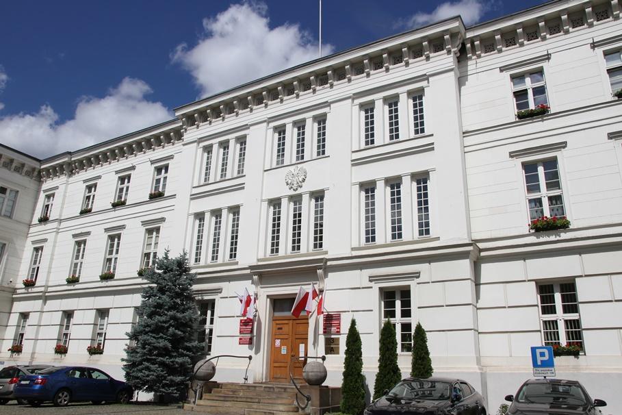 Kujawsko-Pomorski Urząd Wojewódzki Bydgoszcz