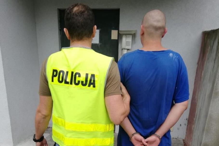 policja, kruszwica - kpp inowroclaw