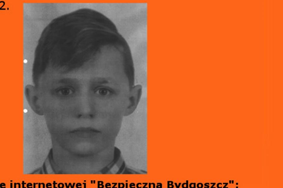 zaginięcie_Bydgoszcz_Błonie_BCZK