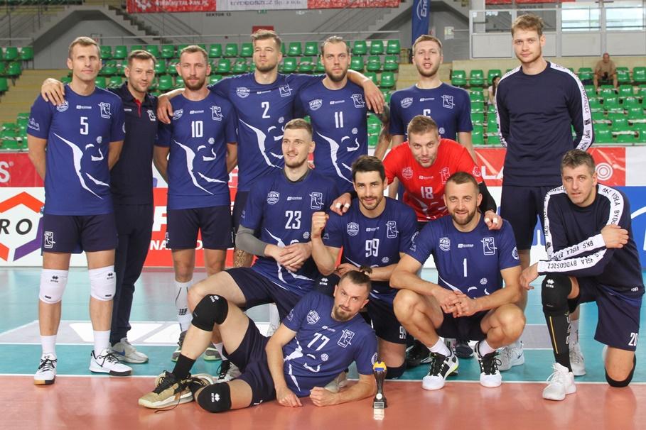 13-09-2020_Enea Bydgoszcz Volleyball Cup 2020_BKS Visła Bydgoszcz - STS Olimpia Sulęcin - SF (12)