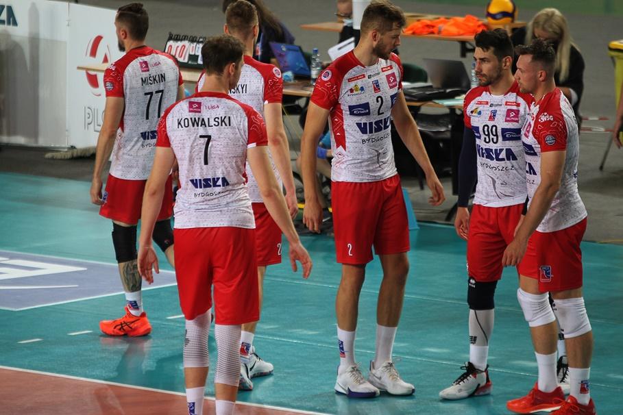 26-09-2020_siatkówka, Tauron I Liga Siatkarzy_BKS Visła Bydgoszcz - MCKiS Jaworzno - SF (10)