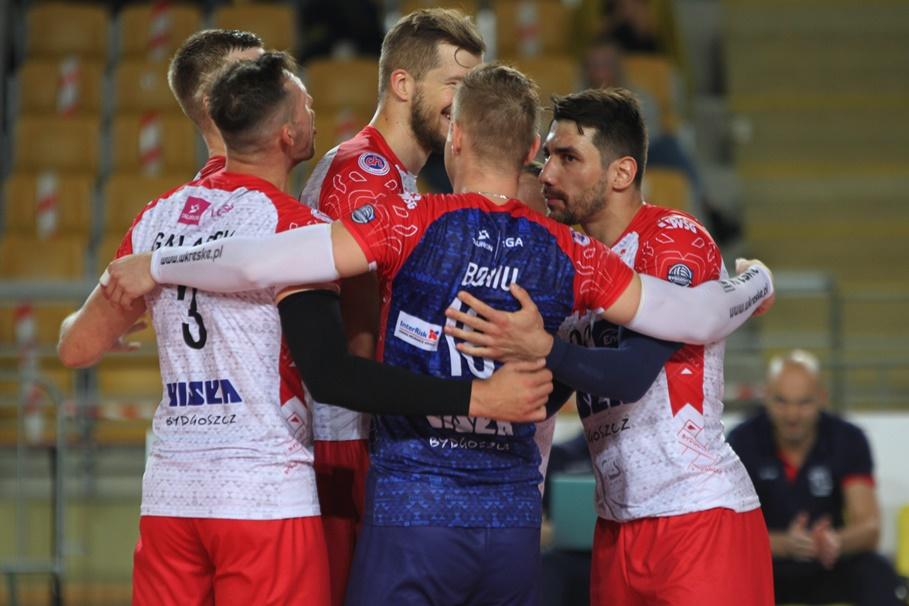 26-09-2020_siatkówka, Tauron I Liga Siatkarzy_BKS Visła Bydgoszcz - MCKiS Jaworzno - SF (2)