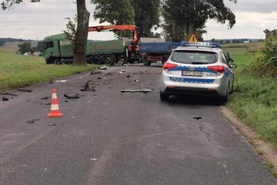3-09-2020_wypadek Łaszewo, pow. brodnicki - KPP Brodnica-1