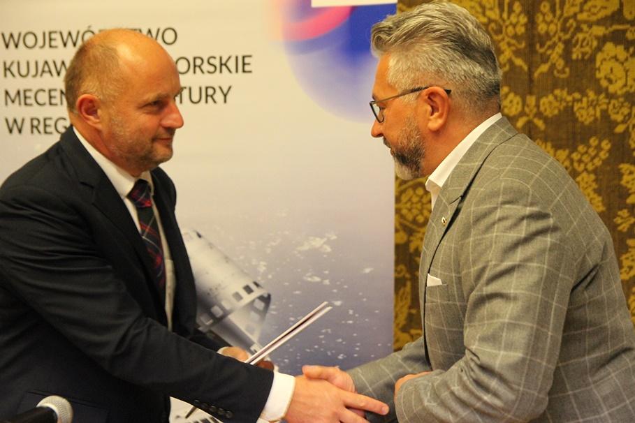 Piotr Całbecki, Maciej Puto