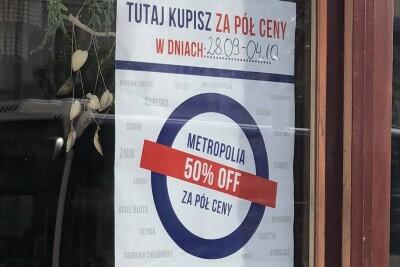 Metropolia za pół ceny - do tekstów  (2)