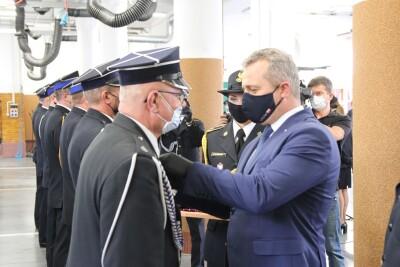 Promesy, Odznaczenia_Ochotnicza Straż Pożarna Kujawsko-Pomorskie - SF (8)