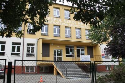 Zespół Szkół nr 25 Bydgoszcz - SF