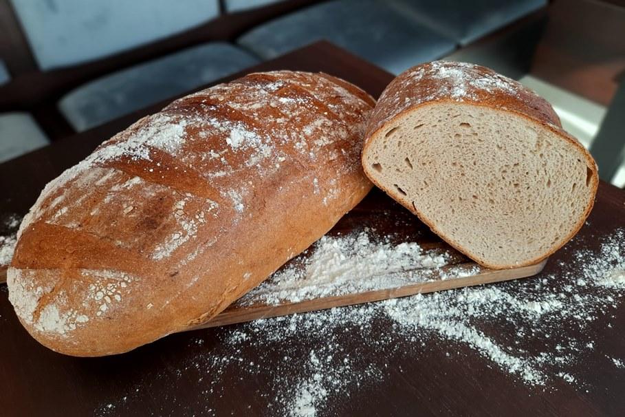chleb swojski, pocwiardowski - nadeslane