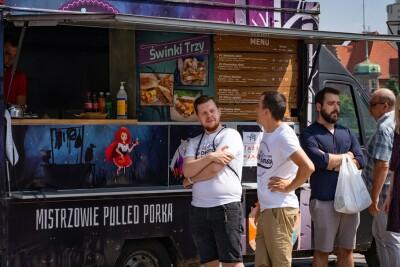 festiwal food truckow - mat prasowe