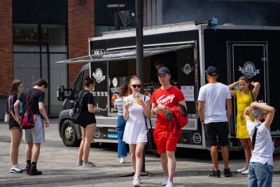 festiwal smaków food trucków bydgoszcz
