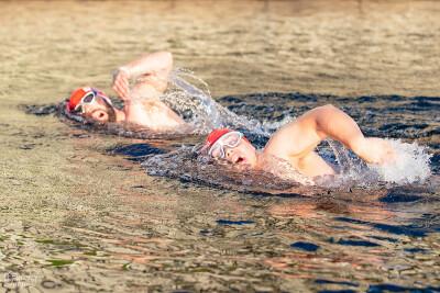 Ice Swimming Bydgoszcz Festival