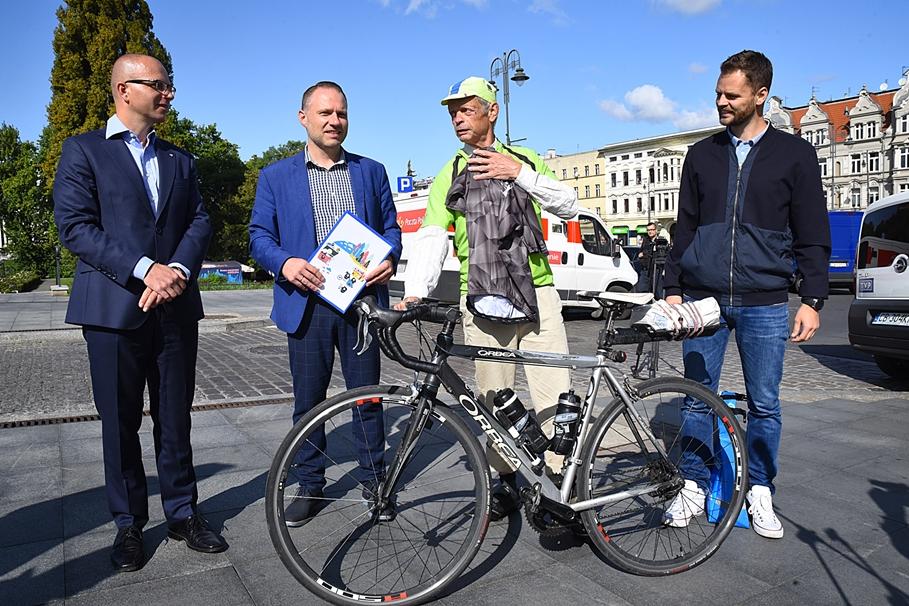 konferencja zrównoważony transport - umb