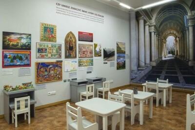 muzeum okręgowe - umb