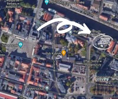 przeniesienie Bydgoszcz