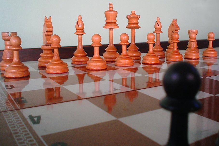 szachy - freeimags