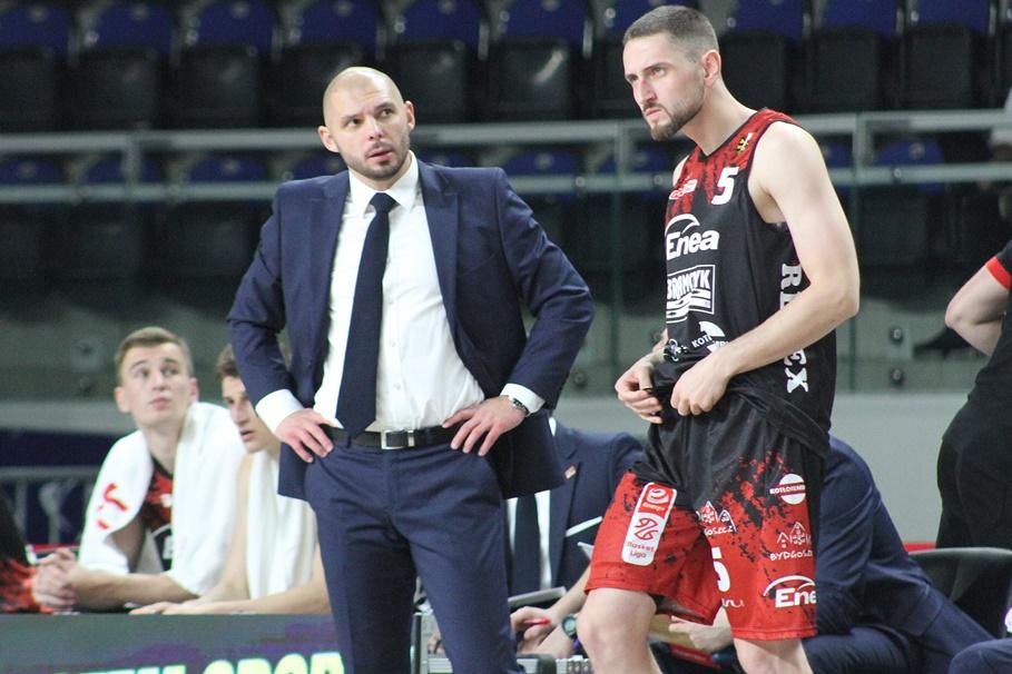 Artur Gronek, Michał Aleksandrowicz