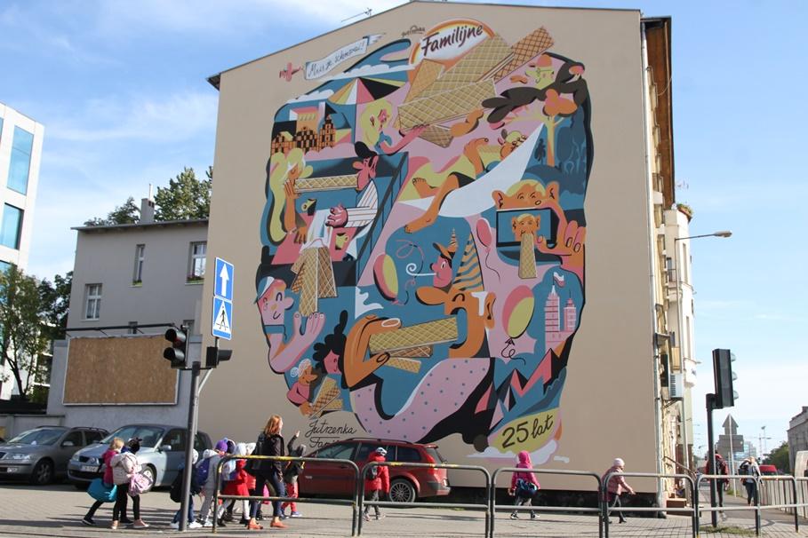 22-10-2020_Jagiellońska 51 Bydgoszcz_Mural_Jutrzenka_Wafle Familijne - SF (10)