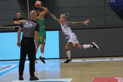 28-10-2020_koszykówka_Energa Basket Liga Kobiet_KS Basket 25 Bydgoszcz-Pszczółka AZS UMCS Lublin - SF (20) - Angelika Stankiewicz, Jennifer O'Neill