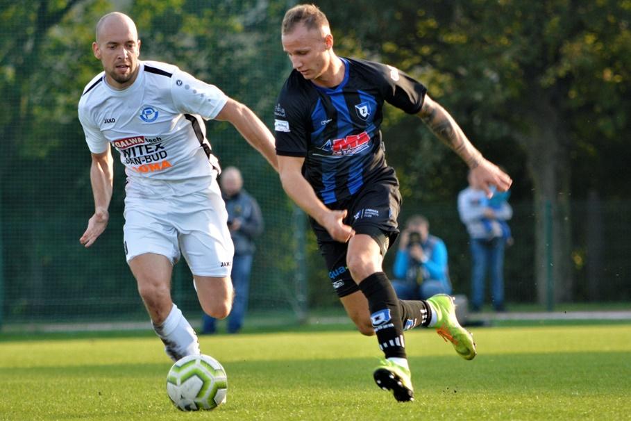 3-10-2020_piłka nożna, IV liga_Pogoń Mogilno - Zawisza Bydgoszcz_fot. Łukasz Gełda-9