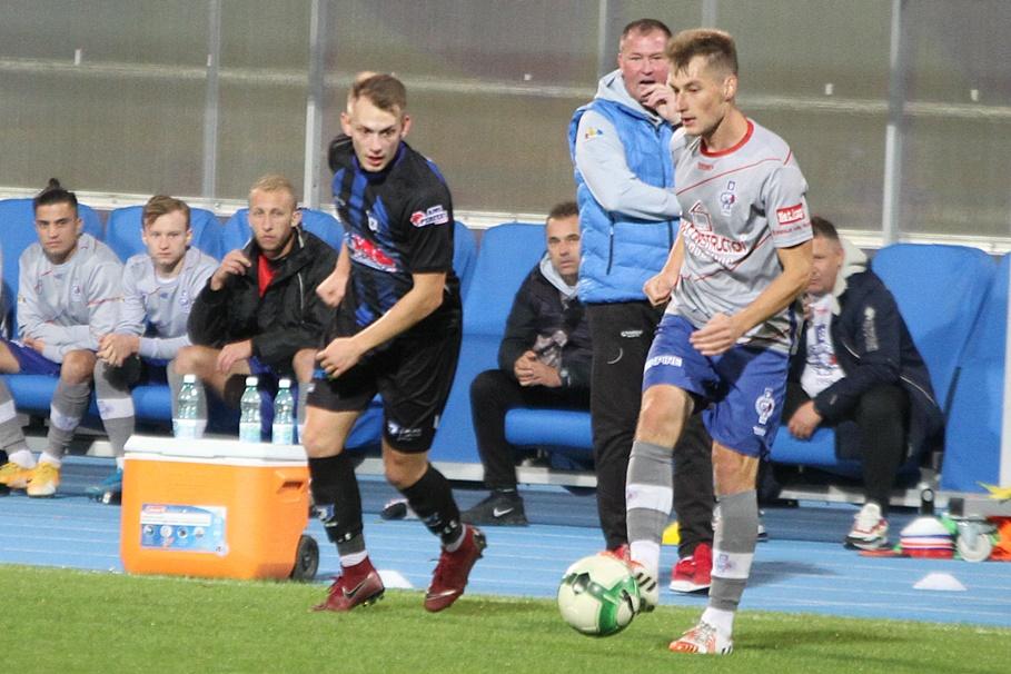 30-09-2020_piłka nożna, Puchar Polski KPZPN - IV runda_SP Zawisza Bydgoszcz - Budowlany KS Bydgoszcz - SF (13)