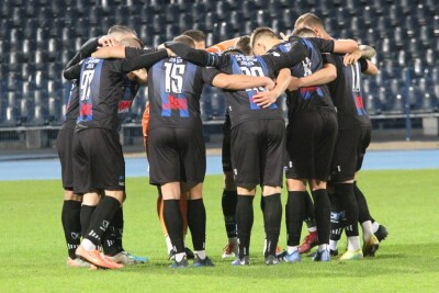 30-09-2020_piłka nożna, Puchar Polski KPZPN - IV runda_SP Zawisza Bydgoszcz - Budowlany KS Bydgoszcz - SF (5)