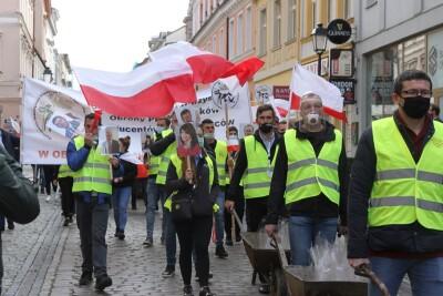 7-10-2020_pikieta,strajk środowisk rolniczych_Bydgoszcz - SF (29)