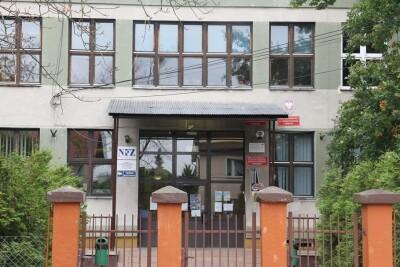 Szkoła Podstawowa nr 27, Gimnazjum nr 1 Sportowe_Bydgoszcz-Fordon-Sielska - SF-1