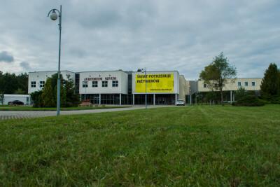 UTP, Uniwersytet Technologiczno-Przyrodniczy (11) - KK