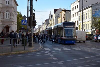 gdanska, chodkiewicza, linia 10 - kk