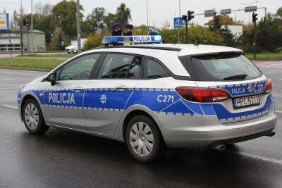 policja - na sygnale - SF-5