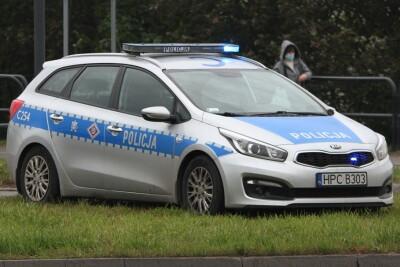 policja - na sygnale - SF-6