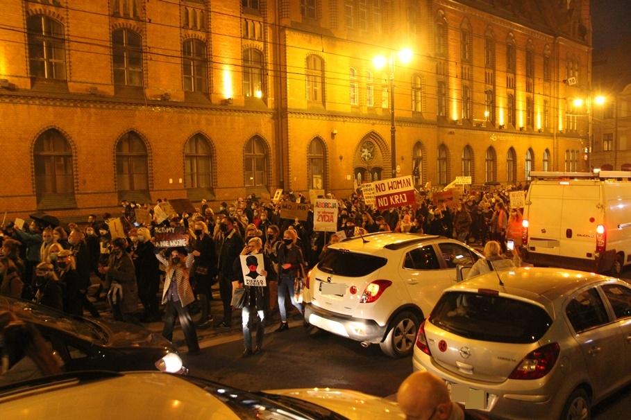 protest - sf