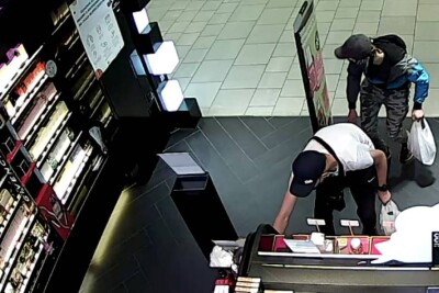 kradzież bydgoszcz
