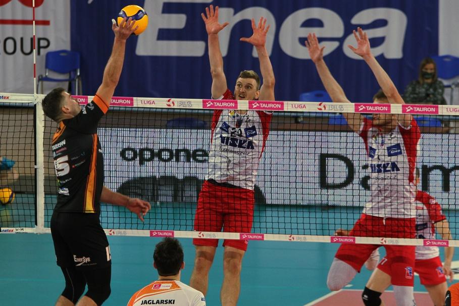 10-11-2020_siatkówka_Tauron I Liga_BKS Visła Bydgoszcz - BBTS Bielsko-Biała - SF (18)