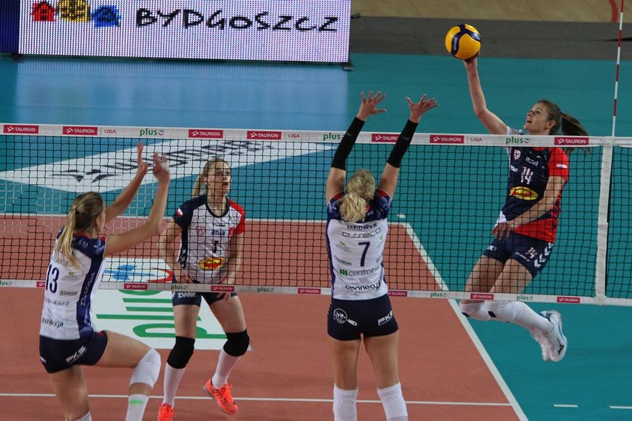 16-11-2020_siatkówka_Tauron Liga_Polskie Przetwory Pałac Bydgoszcz - Grot Budowlani Łódź - SF (7)