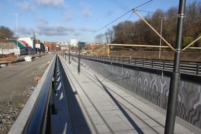 20-11-2020_Mural_budowa_linia tramwajowa_Kujawska Bydgoszcz - SF (25)