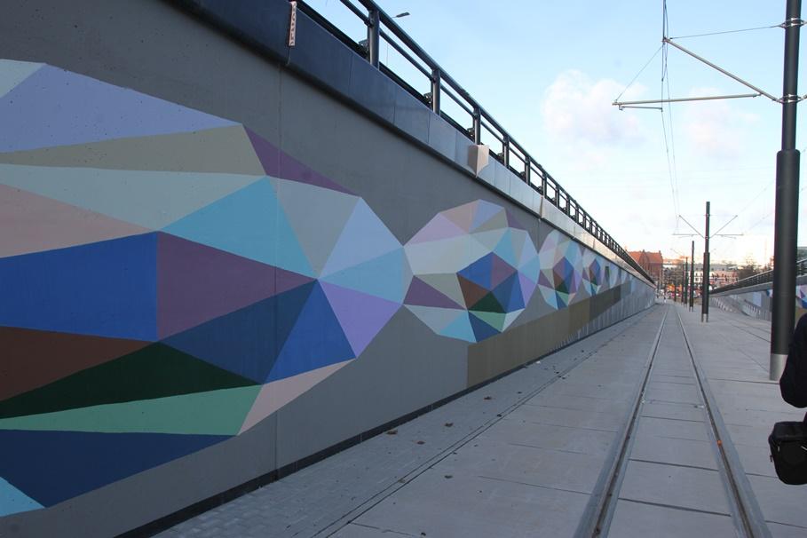 20-11-2020_Mural_budowa_linia tramwajowa_Kujawska Bydgoszcz - SF (31)