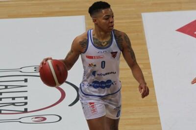 22-11-2020_koszykówka_Energa Basket Liga Kobiet_KS Basket 25 Bydgoszcz - Ślęza Wrocław - Janeesa Jeffery - SF