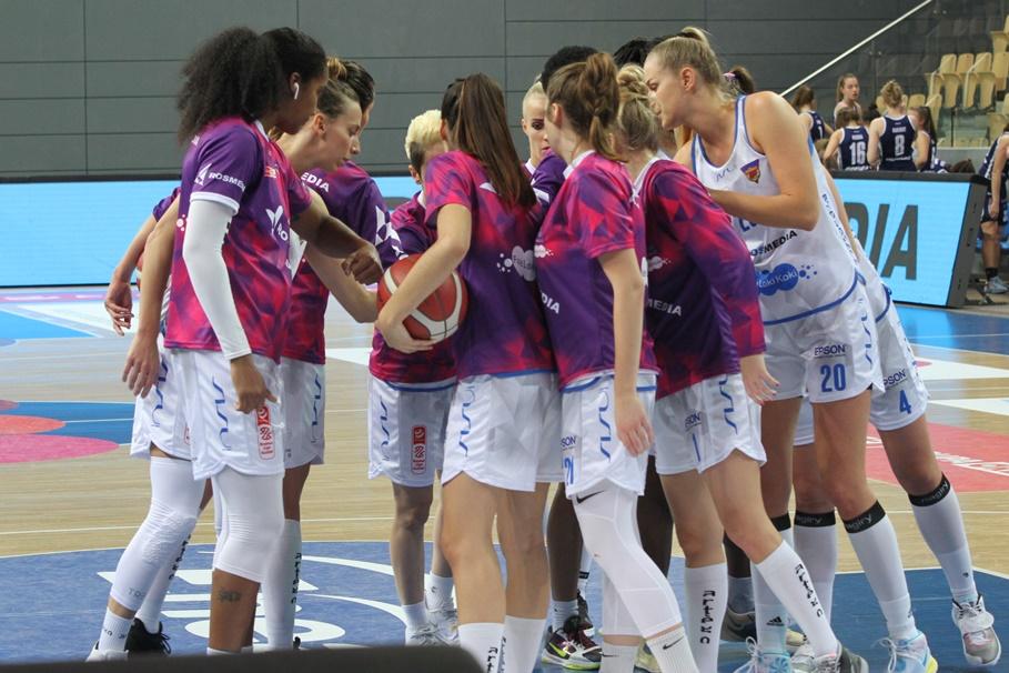Basket 25 Bydgoszcz - GTK Gdynia - SF (1)