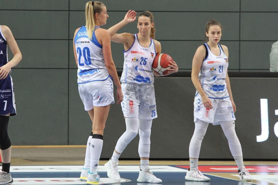 Magdalena Szajtauer, Karina Michałek, Wiktoria Zasada