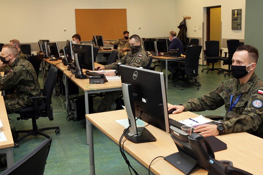 Bydgoszcz_ćwiczenia wojskowe Loyal Leda 2020_JFTC NATO_mat. prasowy (3)