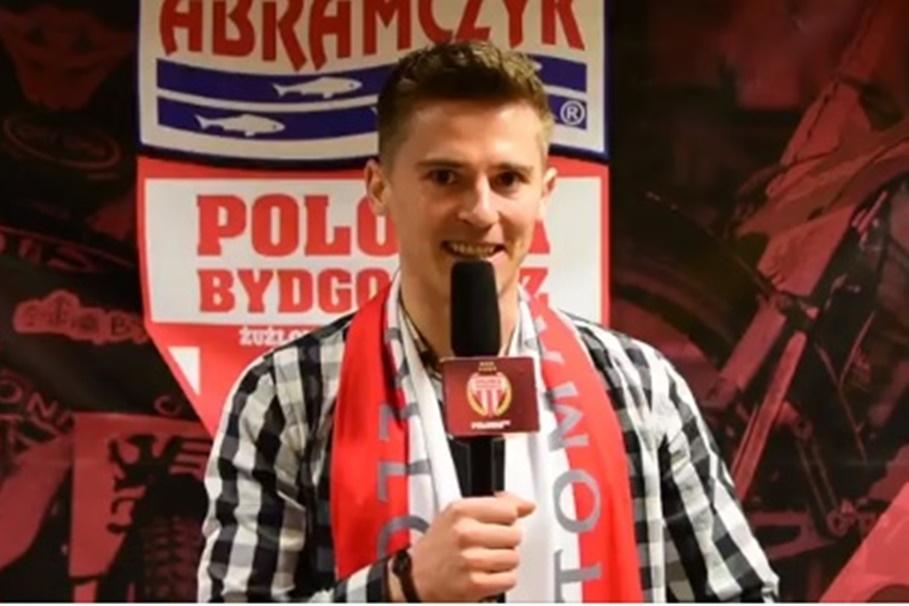 Grzegorz Zengota_Abramczyk Polonia Bydgoszcz
