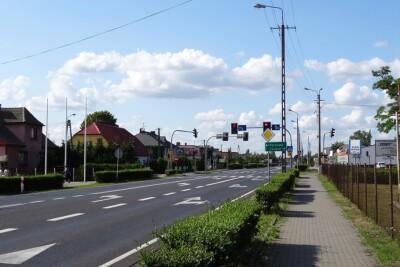 Nowa Wieś Wielka, DK25 - Pit1233