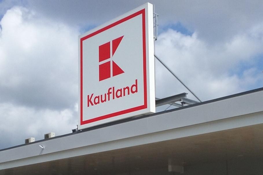 kaufland - wikipedia