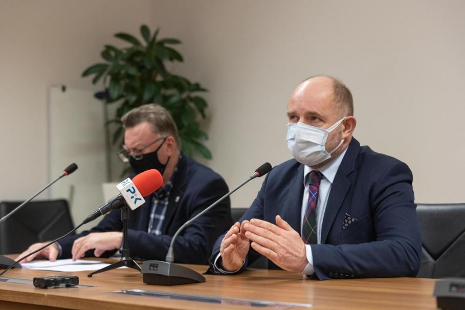 konferncja_gastronomia-4, fot. Mikołaj Kuras dla UMWKP