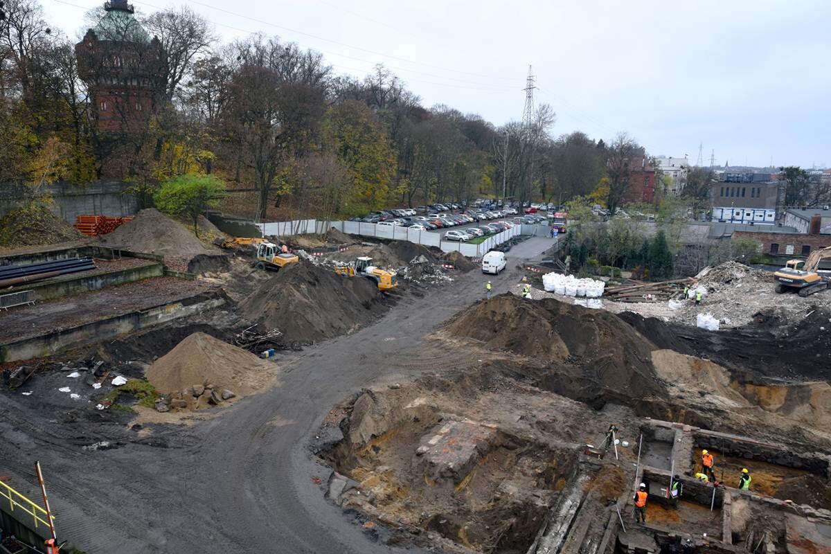 parking przy grudziądzkiej budowa umb (2)