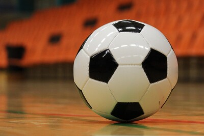 piłka nożna, futsal - pixabay