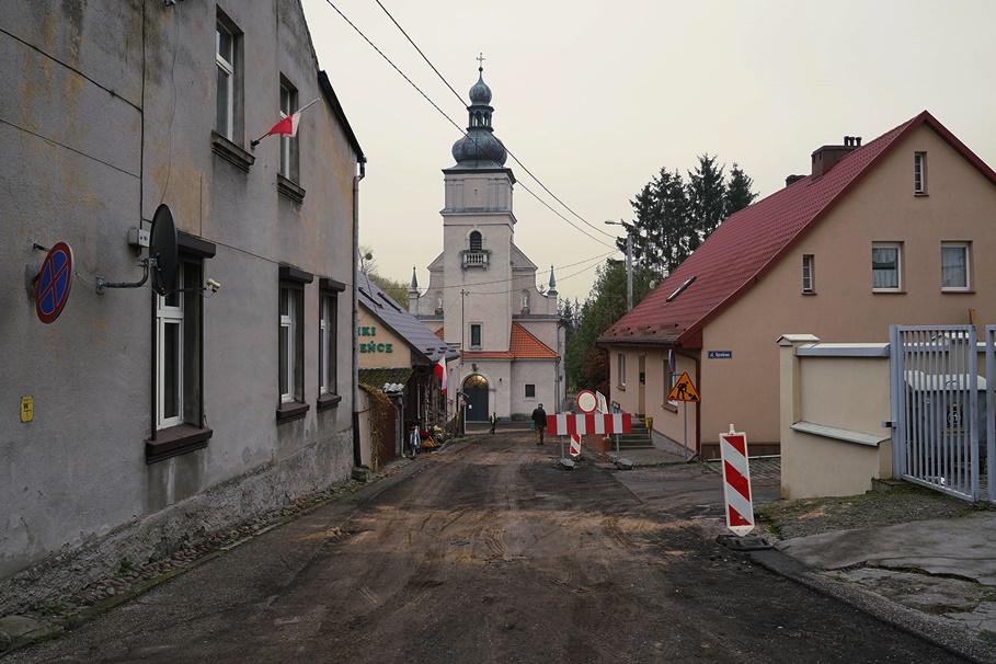 remont_rewitalizacja_Śródmieście_UM Sępólno Krajeńskie