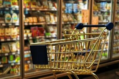 sklep, zakupy, wozek - Alexas Fotos, Pixabay